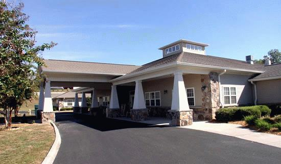 local assisted living knoxville